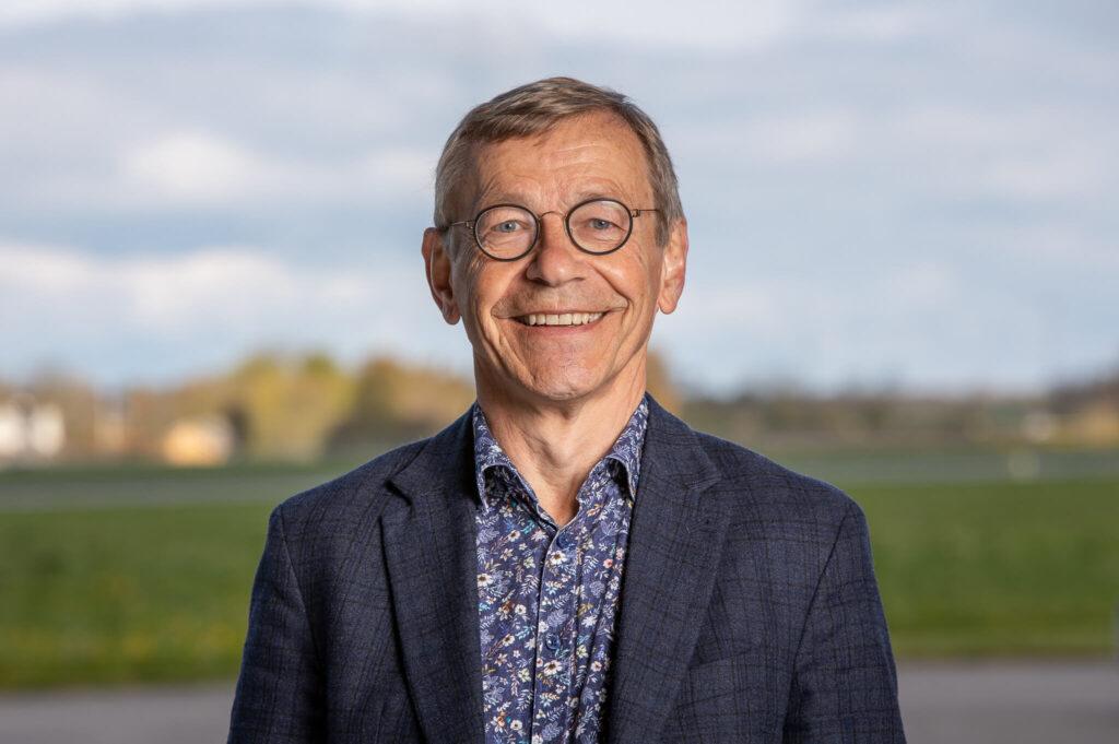 Helge Munk QuadSAT investor