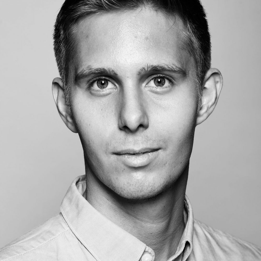 Simon Frederik Øeland